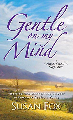 book cover of Gentle on My Mind