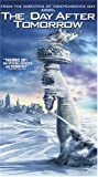 The Day After Tomorrow [VHS]