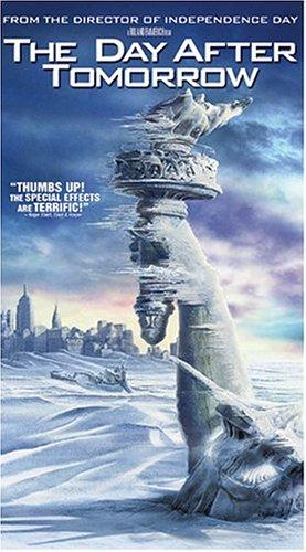 The Day After Tomorrow [USA] [VHS]: Amazon.es: Dennis Quaid ...