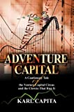 Adventure Capital, Karl Capita, 0595671209