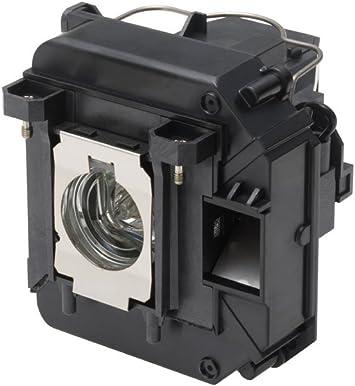 Epson Lámpara ELPLP60 - EB-93/95/96W/905 (200 W): Epson: Amazon.es ...