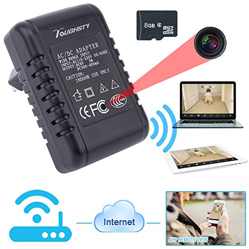 Toughsty-8GB-1280x720P-HD-Wifi-Network-Camera-Power-Adapter-Camcorder-Indoor-Hidden-Video-Recorder-Motion-Activated-DV-Support-Android-IOS-Smartphone-APP-Remote-View