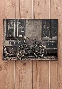 """'pared de """"3d de bicicleta, 355956"""