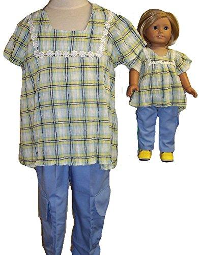 サイズ12 With サイズ12 Cargo Pants With Matching人形パンツ Matching人形パンツ B00ZNUE5CG, スーツのアウトレット工場:1ad24c77 --- arvoreazul.com.br