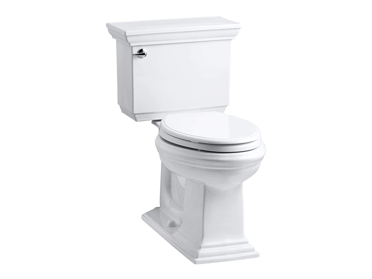 Best Toilets Under $200, $300 to $400 Reviews in 2020 11