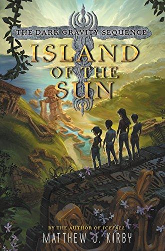 Download Island of the Sun (Dark Gravity Sequence) pdf epub