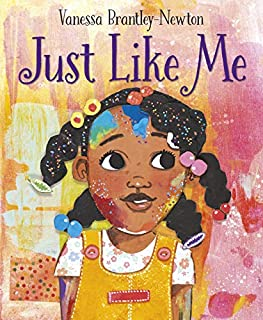 Book Cover: Just Like Me