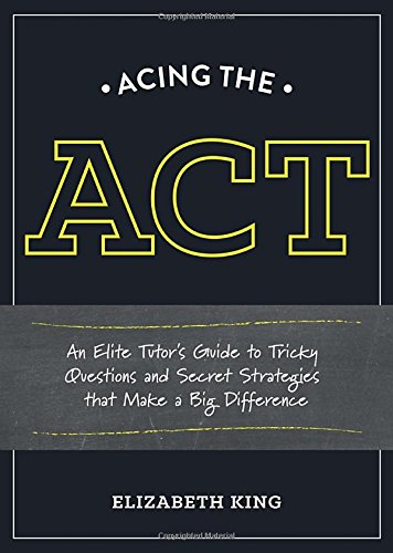 the official act prep guide 2018 pdf