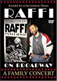 : Raffi on Broadway