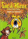 """Afficher """"Sac à puces n° 2<br /> Chauds les marrons !"""""""