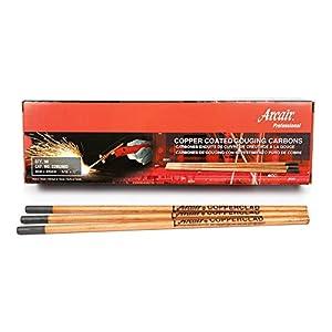 Arcair 5/16X12 DCCC Pointed (PKG 50)  22053003