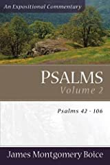 Psalms: Psalms 42-106 (Expositional Commentary) Paperback