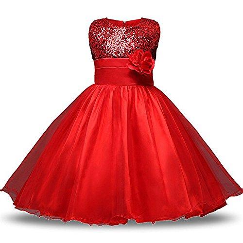 6 X Ruffled Dress - 1
