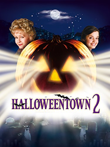 Halloweentown II Film