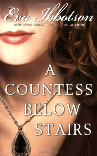 A Countess Below Stairs pdf epub download ebook