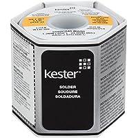 Kester 44 Rosin Core Solder 60/40 .050 1 lb. Spool by Kester