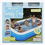 Member's Mark Family Pool 120 x 72 x 22 inches