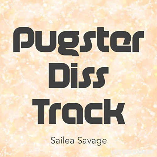Pugster Music (Pugster Diss Track [Explicit])