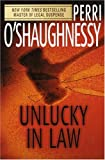 Unlucky in Law, Perri O'Shaughnessy, 0385336462