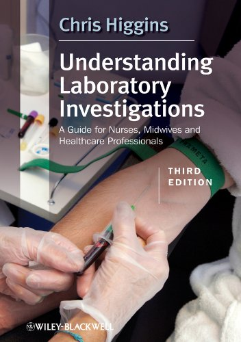Understanding Laboratory Investigations: A Guide for Nurses, Midwives and Health Professionals Pdf