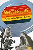 img - for Maestros de La Luz (Spanish Edition) book / textbook / text book