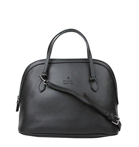 Black Gucci Handbag - 5
