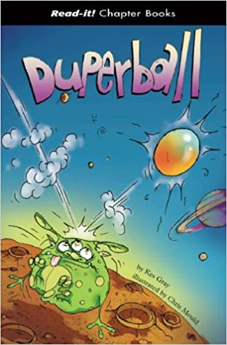 Duperball (Read-It! Chapter Books)