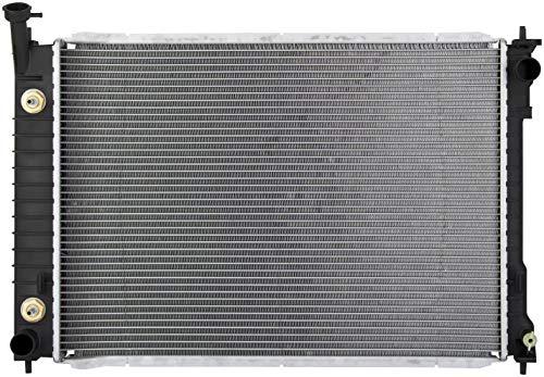 - Spectra Premium CU2259 Complete Radiator