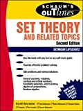 img - for Schaum's Outline of Set Theory and Related Topics book / textbook / text book