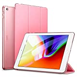 ESR Yippee Trifold Smart Case for iPad 9.7 2018/2017, Lightweight Smart Cover