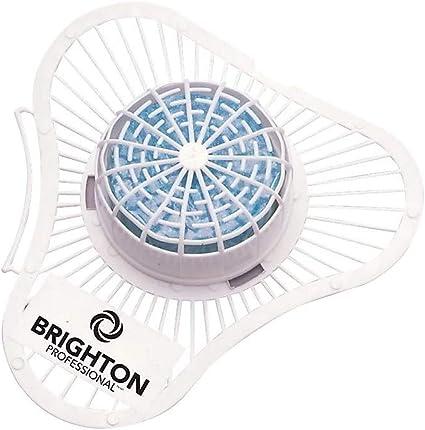 Amazon Com Brighton 71081 Non Para W Cleaner Block Urinal Toilet Bowl Freshening Berry 12 Bx Health Personal Care