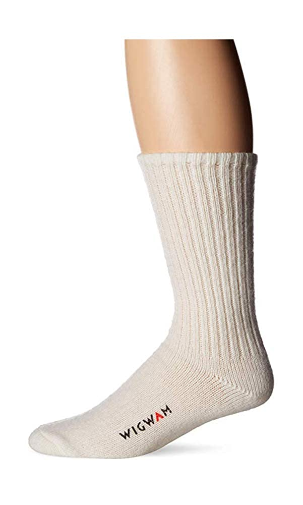 Vintage Socks | 1920s, 1930s, 1940s, 1950s, 1960s History Wigwam 625 Light Weight Wool Athletic Socks $12.50 AT vintagedancer.com
