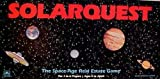 Solarquest The Space-Age Real Estate Game