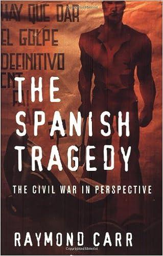 Spanish Tragedy: The Civil War In Perspective: Amazon.es: Carr, Raymond: Libros en idiomas extranjeros