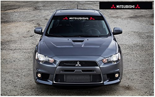 mitsubishi motorsports - 1