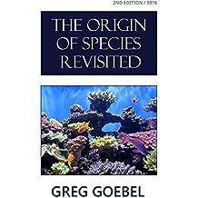The Origin Of Species Revisited