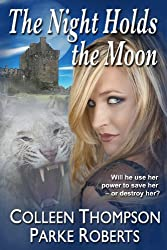 The Night Holds the Moon (English Edition)