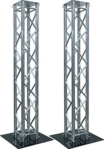 Global Truss Dual 8.20Ft Vertical Totem System