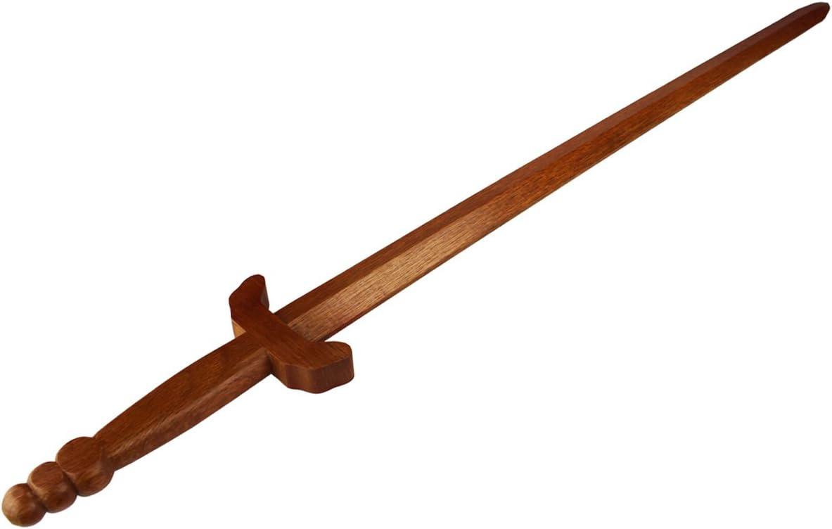 La espada Shogun Tai Chi de madera