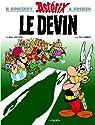 Astérix, tome 19 : Le Devin par Goscinny
