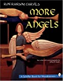 Ron Ransom Carves More Angels
