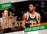 #4: 2017-18 Panini Prestige All-Time Greats #14 Oscar Robertson Bucks Basketball NBA
