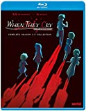 When They Cry: Complete Collection [Blu-ray]