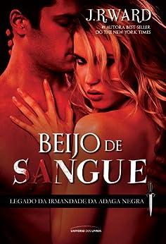 Amazon.com.br eBooks Kindle: Beijo de Sangue (Legado da