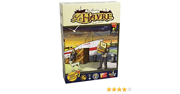 Uplay - LE Havre EDIZIONE Speciale - Italiano: Amazon.es: Juguetes ...