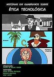Histórias Em Quadrinhos Sobre Ética Tecnológica