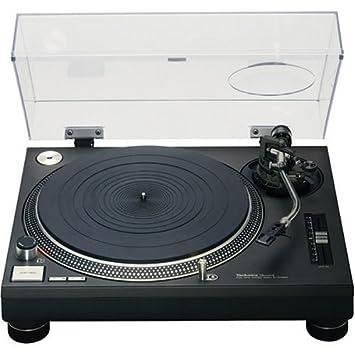 Amazon.com: Technics sl-1200mk2pk sintetizador direct-drive ...