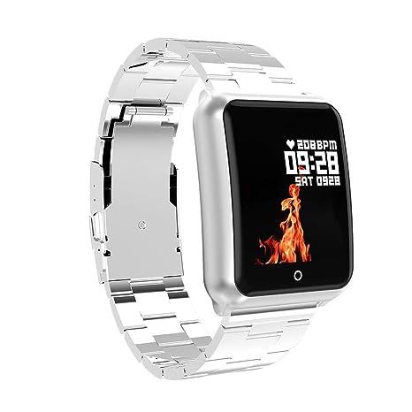 Coogel Smart Watch,IP67 Waterproof Women Men Multifunctional ...
