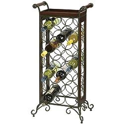 Howard Miller 655-147 Wine Storage Butler