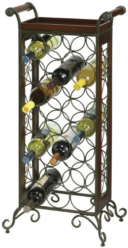 Howard Miller 655-147 Wine Storage Butler by Howard Miller